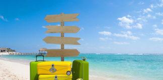 Jak kupować wycieczkę w biurze podróży?