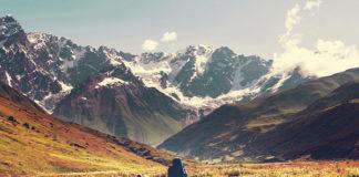 Co zabrać ze sobą na wyprawę górską?