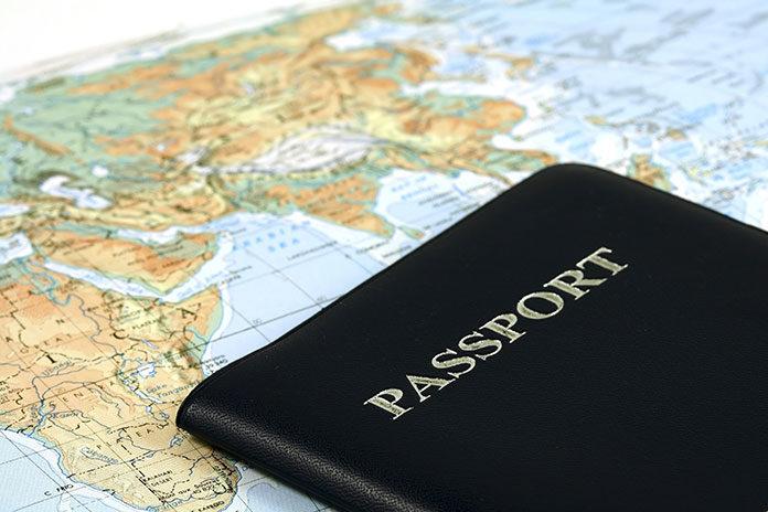 Utrata paszportu za granicą to nie koniec świata