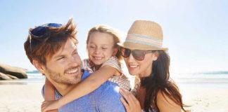 Podróże z dzieckiem - porady dla rodziców