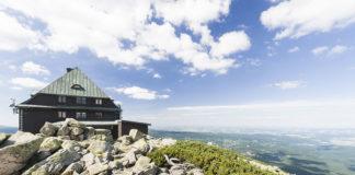 Szklarska Poręba – znajdź noclegi wśród górskich cudów natury