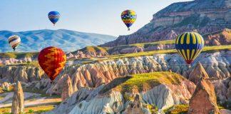 Turcja – co warto zobaczyć podczas wakacji? Największe atrakcje