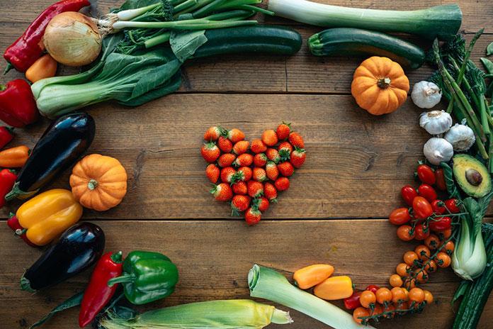 Jakie warzywa i owoce warto jeść